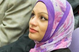 #unitedfortahera: Tahera Ahmad demands apology from United Airlines. Boycott mounts