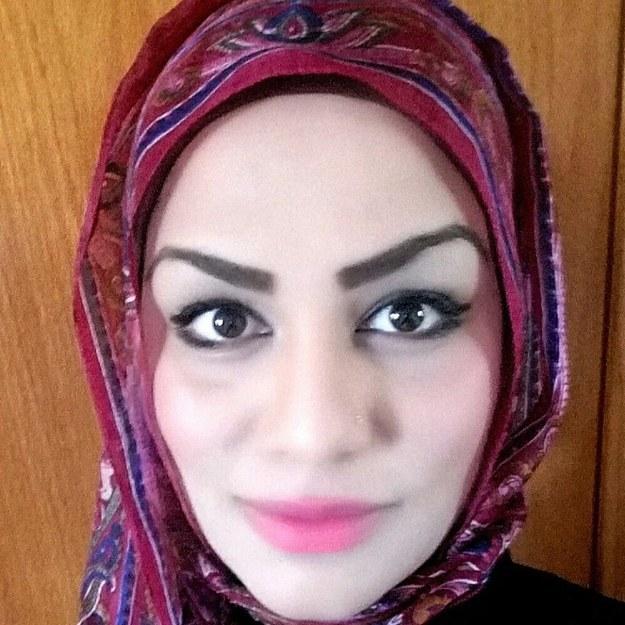 Tahera Ahmad