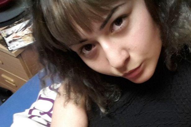 Yasmin Gasimova: