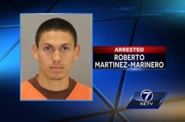 Why did Roberto Martinez Marinero murder mom, throw 5 year old off bridge and abandon 11 month old baby?