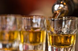 Gilles Crepin 56 shots: French bartender guilty of customer drinking himself to death