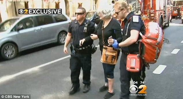 Greta Greene Two Year Old Baby Dies After Struck By Brick