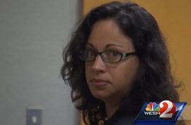 Why did Irene Khan, science teacher have sex with 14 year old student?