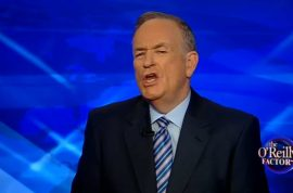 Bill O'Reilly accused of domestic violence against wife: Dragged ex down staircase