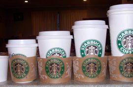 Cop Matthew Kohr sues Starbucks for $50K cause free coffee spilt in his lap.