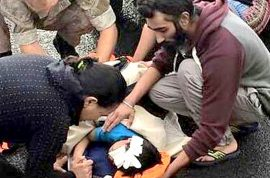 Harman Singh, Sikh man hailed hero after removing turban to save 5 yr old boy