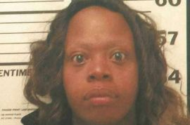 Mother abandons four kids to starve in motel during 3 day drug binge