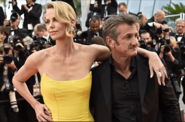 Charlize Theron ignored hundreds of Sean Penn's texts