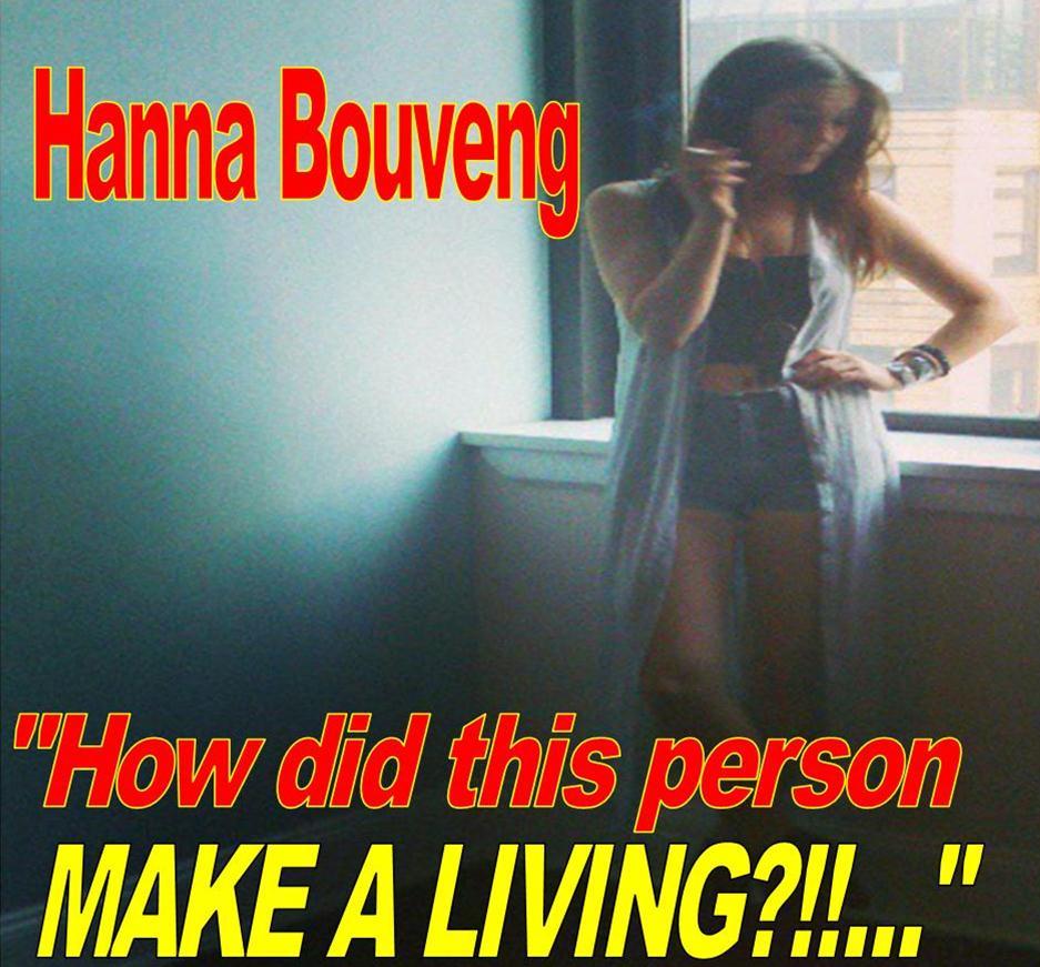 Hanna Bouveng