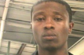 Travis Boys manhunt: New Orleans prisoner kills cop, has history of escape