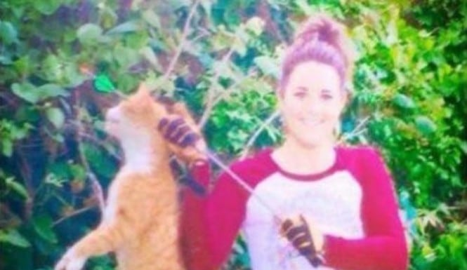 Kristen Lindsey indicted