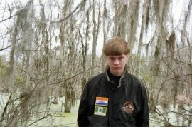 Who is Dylann Roof? Got a shotgun for his 21st birthday