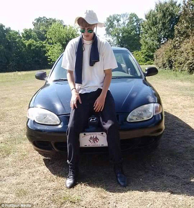Dylann Roof boasted planning massacre
