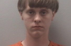 Dylann Storm Roof pictures. Identified as the Charleston shooter