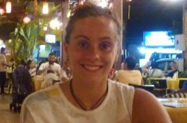 Should Eleanor Hawkins British backpacker who stripped naked go to jail?