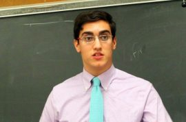 Justice for Feras Morad: Did cops use unjust force when they killed unarmed student?