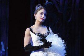 Vanessa Hudgens blames understudy for ruining Broadway show