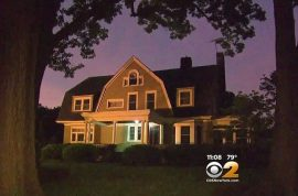 The Watcher: NJ Couple sue former home owner over stalker