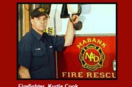 Was it fair? Kurtis Cook, Texas firefighter fired after praising Dylann Roof