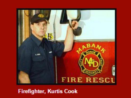 Kurtis Cook