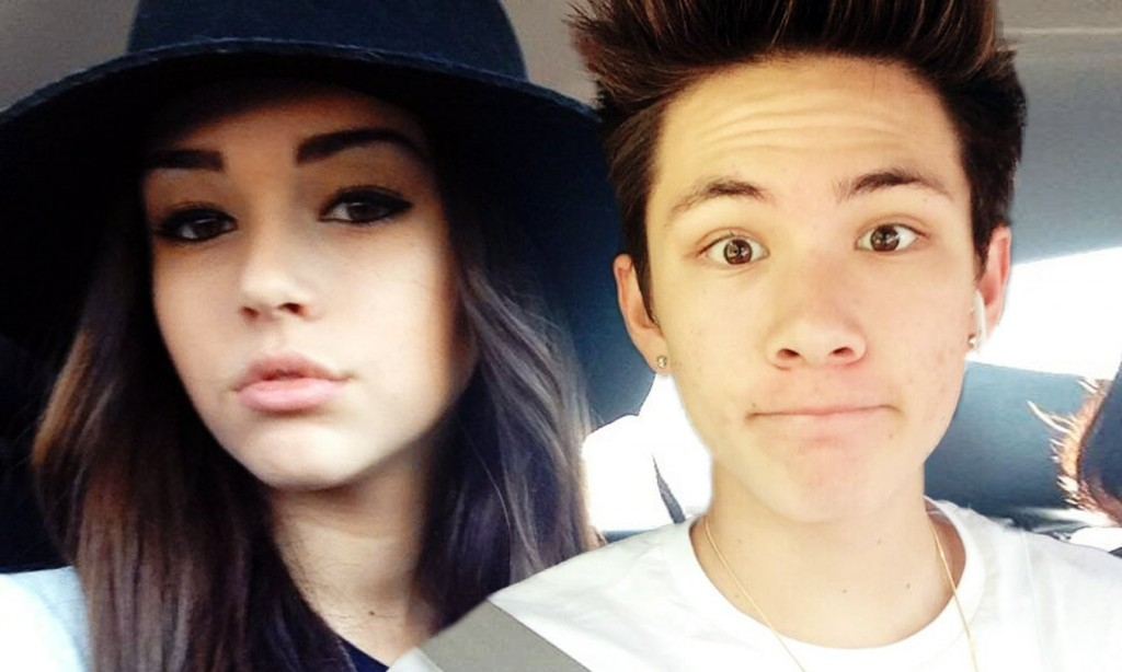 Carter Reynolds defends video