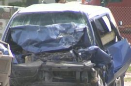Nancy Acosta, Texas wife chasing cheating husband dies in car crash