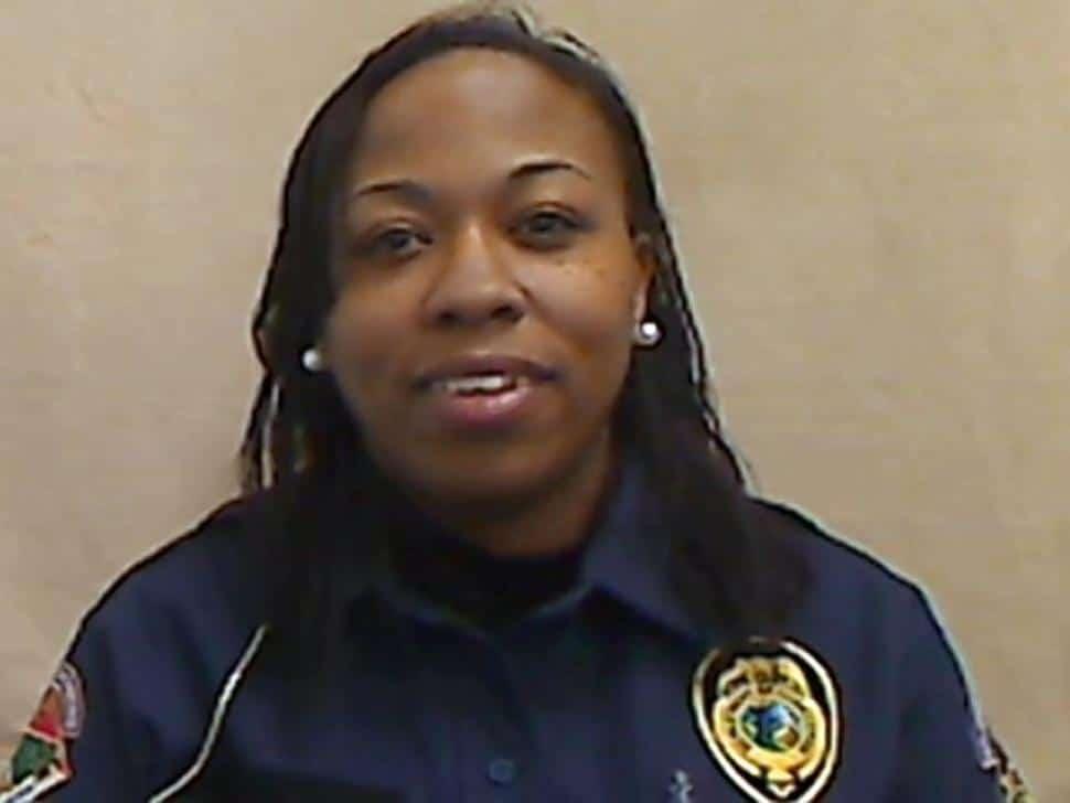 Kendra Lynette Miller