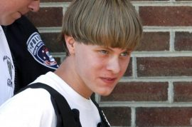 Dylann Roof nearly abandoned shooting cause his victims were nice to him