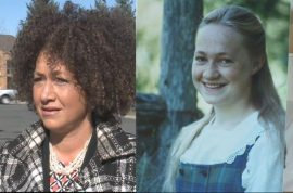 How Rachel Dolezal lied about her race in order to move up the food chain