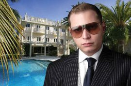 Scott Storch bankrupt: From $70m to $100 broke poser'