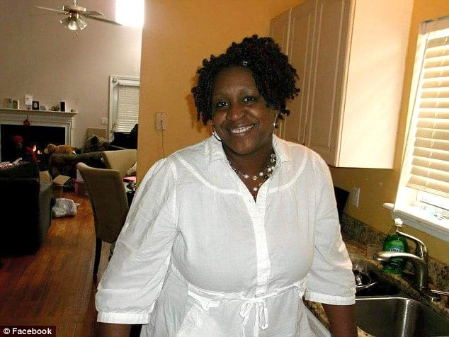 Rev. DePayne Middleton-Doctor, 49