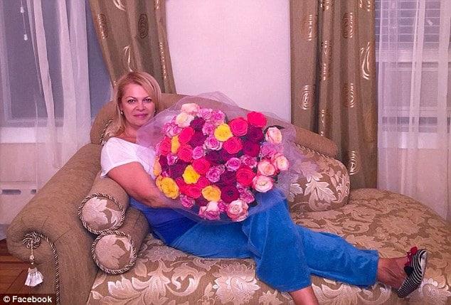 Maya Rafailovich