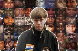 Did Dylann Storm Roof commit terrorism? The peril of calling a hate crime terrorism