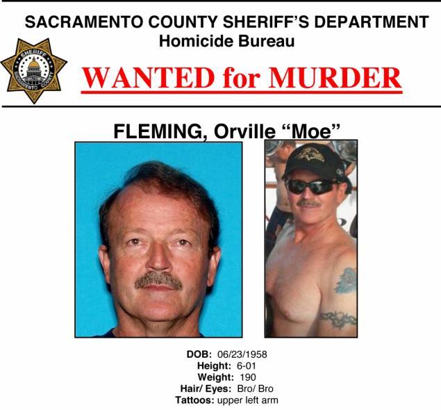 Orville Fleming