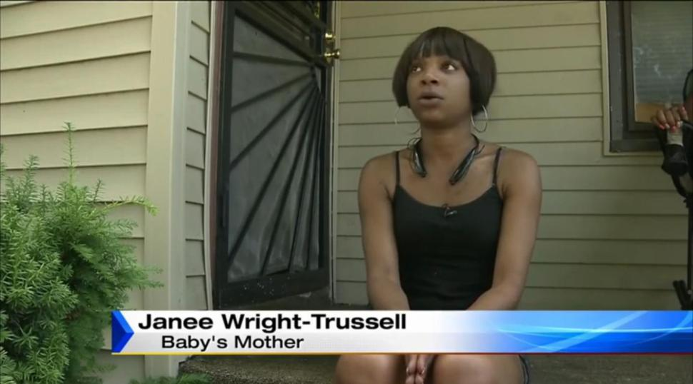 Janee Wright-Trussell