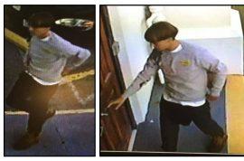 Charleston White Gunman still at large: 'I have to do it. You rape our women'