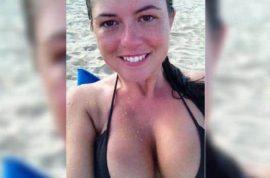 Karen Danczuk: My sexy selfies ruined marriage not an affair.
