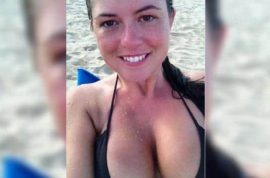 Karen Danczuk: My sexy selfies ruined marriage not an affair.