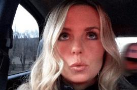 Amber Telford photos: Utah Jazz teacher pleads guilty to sex with minor boyfriend