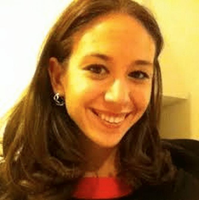Amy R. Grabina