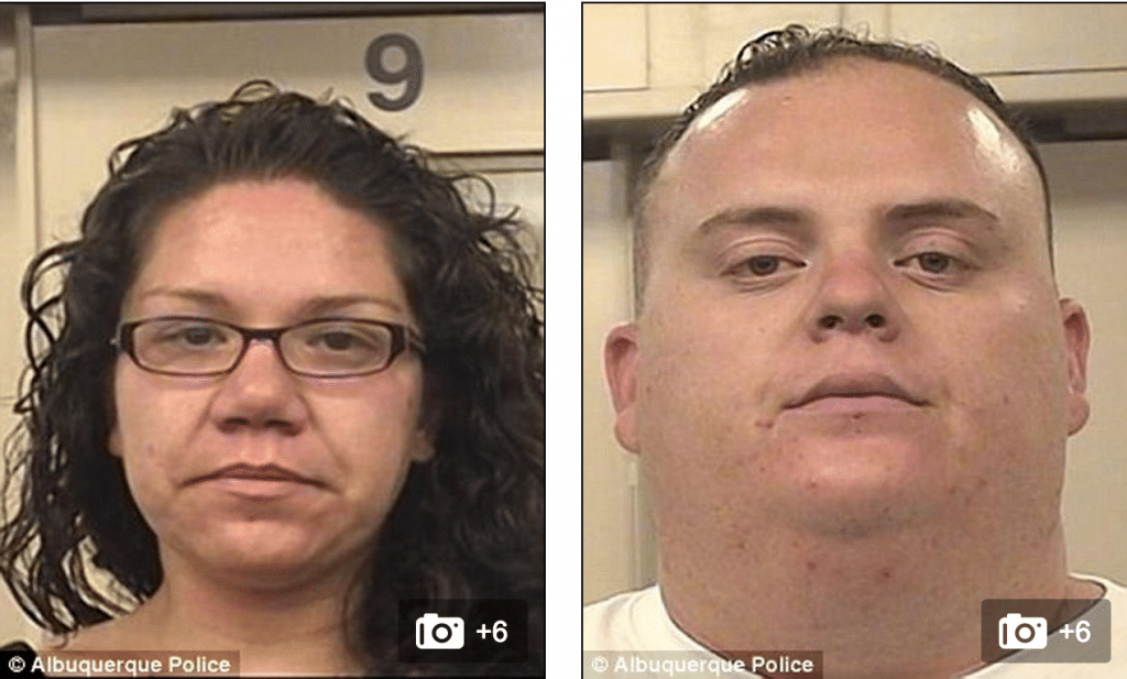 Couple arrested setting homeless man fire fireworks