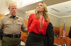 Right decision? Brianne Altice, Utah teacher sentenced 30 years.