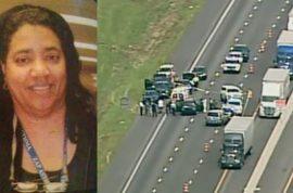 Why did Sandra Barnett, husband's mistress kidnap her then kill her and self?