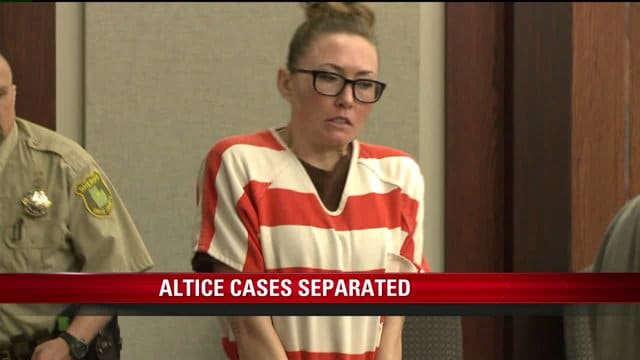Brianne Altice, Utah teacher sentenced