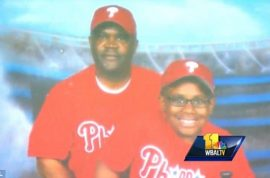 Julian Roary, Baltimore father kills two sons then self after losing job