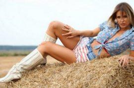 Slobodanka Tosic photos: Miss Bosnia extradited for murder and robbery