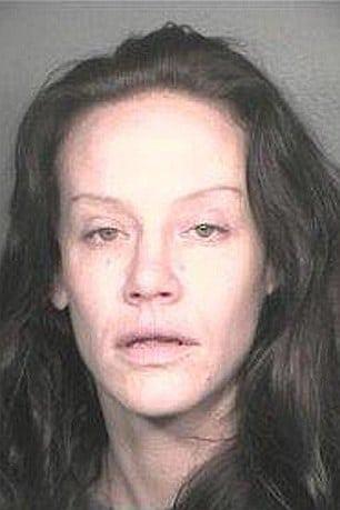 Amanda Peterson death drug addiction