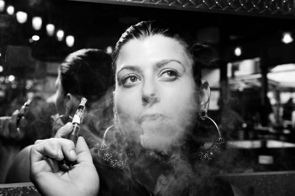 7 Signs You Are an Intolerable Vaper