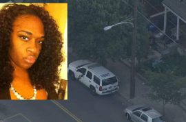 Why was Jasmine Wright, Drexel graduate murdered?