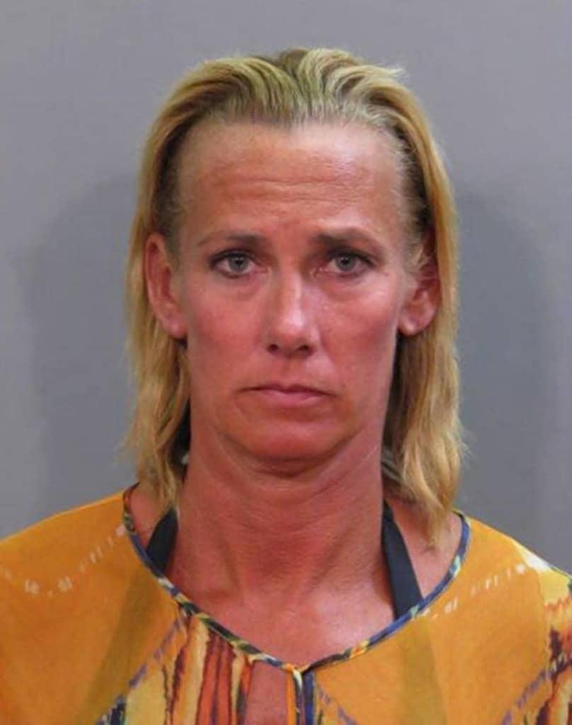 Eileen Danon, Drunk Long Island mom